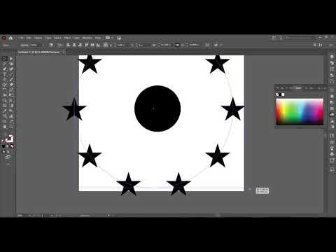 Expand Object ring - Monika Response 01