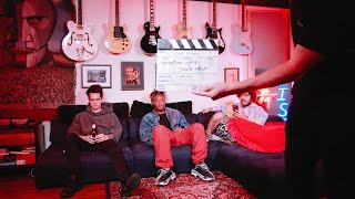 benny blanco X Juice WRLD X Brendon Urie: The Interview