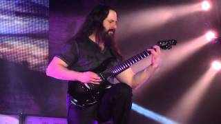 Dream Theater  The Dance of Eternity live barcelona 2014