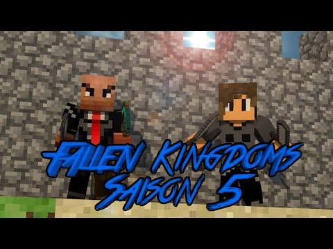 Fallen Kingdom - Jour 2 - Saison 5 [mineria] video