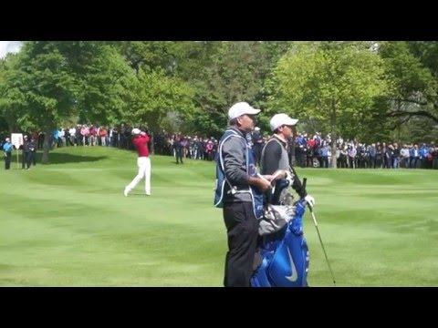 Dubai Duty Free Irish Open 2016 | Rory McIlroy WINS BY 3 STROKES