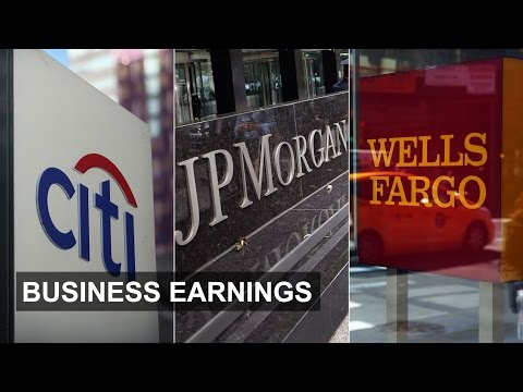 Bank earnings: the early verdict | FT Business