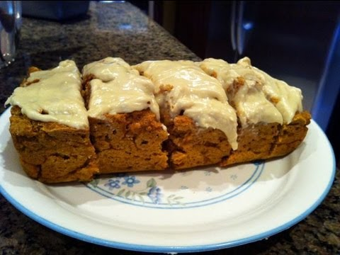 Healthy Pumpkin Bread - Lean Body Lifestyle