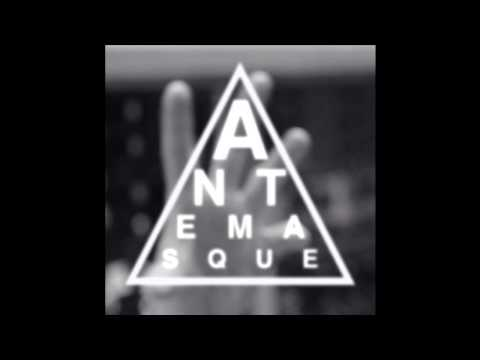 Antemasque - People Forget