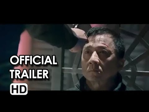 Police Story 2013 (警察故事) Official Trailer HD - Jackie Chan Movie Image 1