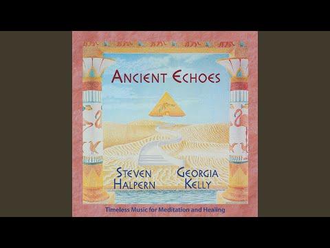Steven Halpern Georgia Kelly Ancient Echoes
