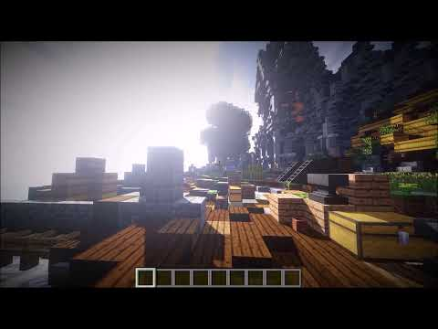 [Minecraft] Tuto comment installer un shader 1.8.1/1.8.3 | + Présentation SEUS ultra