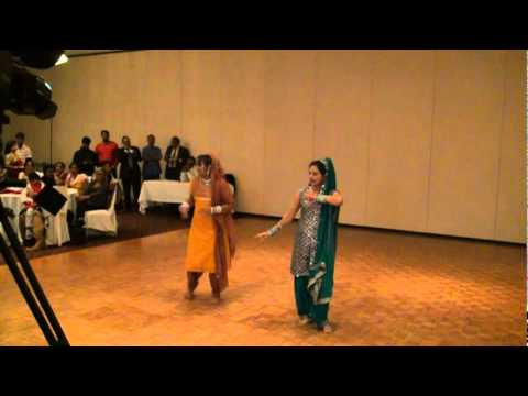 Aaaja Ranjana.mpg video