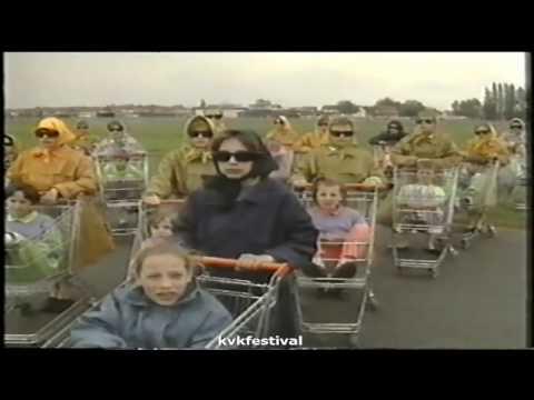 Kinderen voor Kinderen Festival 1990 - Van kijken en kopen