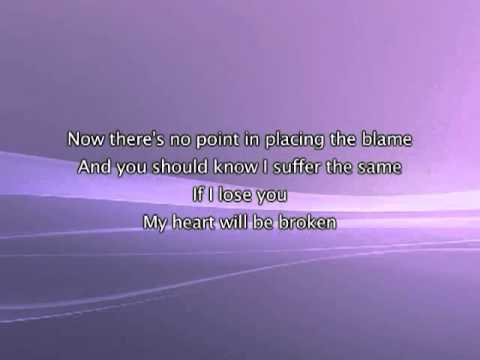 Youtube - Madonna - Frozen, Lyrics In Video.flv video