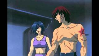 Anime Review feature 2016: Outlaw Star (1998)