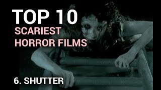06. Shutter (Scariest Horror Film Top 10)