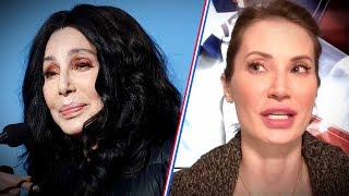 """Let Trump Have His (…) Money"": Cher Demands End to Govt Shutdown | Amanda Head"