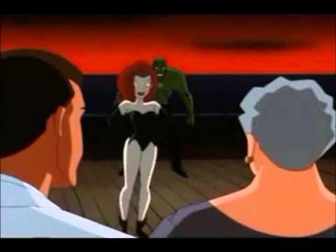 Best of Poison Ivy (New Batman Adventures and Gotham Girls)