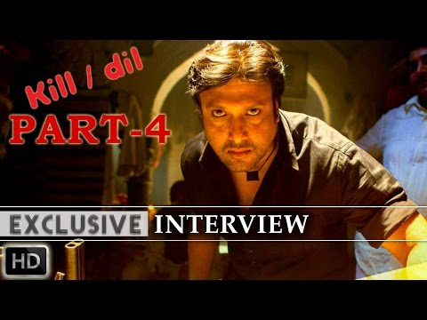 Govinda Exclusive Interview on Kill Dil   Jagga Jasoos   Varun...