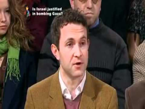 The big questions - Is Israel justified in bombing Gaza (1 2)