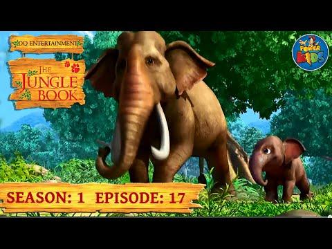 The Jungle Book Cartoon Show Full HD - Season 1 Episode 17 -...