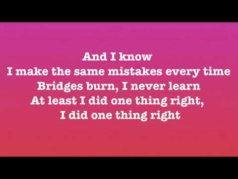 Taylor Swift - Call It What You Want (Lyrics)