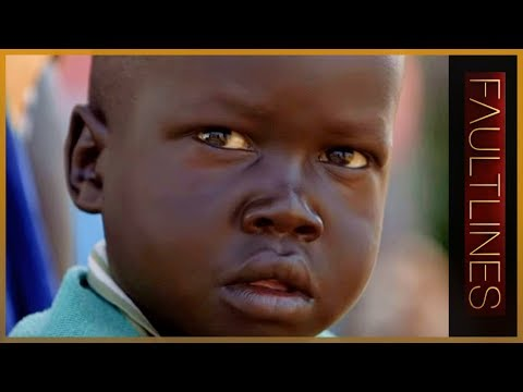 South Sudan: Country of Dreams (Part 1)