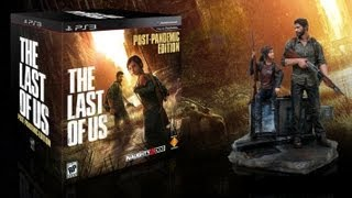IGN News - The Last of Us Special Editions Revealed