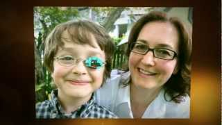Amblyopia Treatment for Children - Amblyopia Vision Therapy