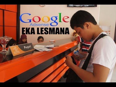 Google Adsense - Eka Lesmana Dari Tukang Anggon Bebek Jadi Jutawan Gaji 100 jtan
