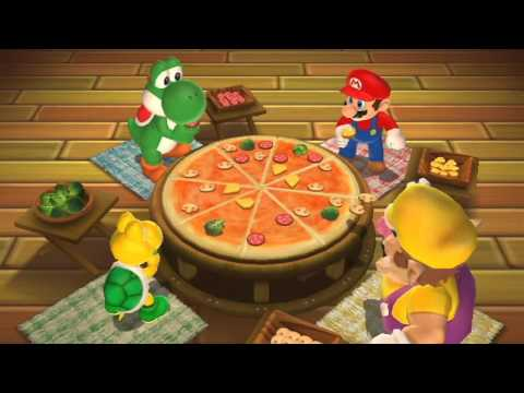Mario Party 9 — All Mini-Games