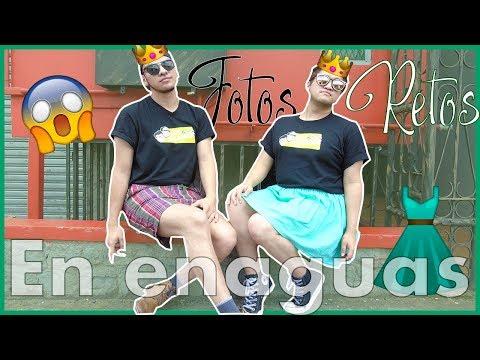 SALIMOS EN ENAGUAS - ¿Nos insultaron? - Bailamos en la calle - Los Yolandos thumbnail
