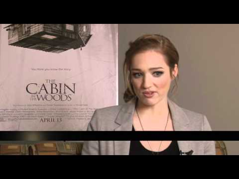 Drew Goddard And Kristen Connolly - Interview For The Cabin In The Woods