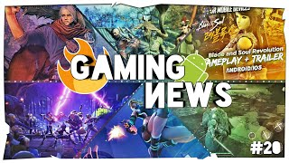 Latest Android & iOS Gaming News #20 - NEW Best Games for Android and iOS - Latest Gaming Updates 🔥