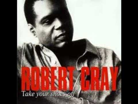 Robert Cray - She's Gone