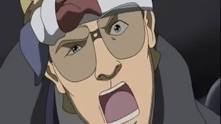 "The Boondocks Say What Again ""Uncensored"""