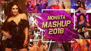 Monsta Mashup 2018 By Dj Notorious Lijo George Best Dance Songs 2018