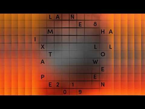 Download Lane 8 Halloween 2019 Mixtape Mp4 baru
