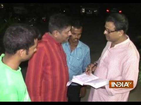 Ngo Saved Minor Girl From Sex Trafficking - India Tv video