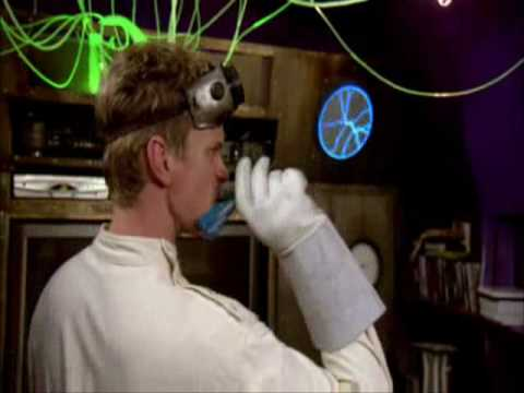 Dr. Horrible's Sing-Along Blog - Brand New Day Video