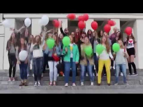 CIS Needs One Direction - Up All Night (Minsk, Belarus)