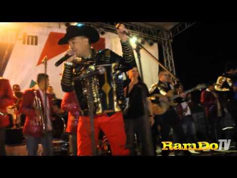Tito y su Torbellino - El compa 1(R5) y comando X (Hipodromo de Hermosillo 17 02 13)