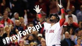 "David Ortiz ""BIG PAPI"" Highlights ᴴᴰ"