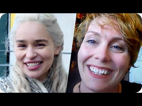 This Omaze Winner is Going to Meet Emilia Clarke on the Set of Game of Thrones! // Omaze