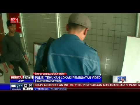 Polisi Temukan Hotel Pembuat Video Mesum Wanita Dewasa dan Anak Laki-laki