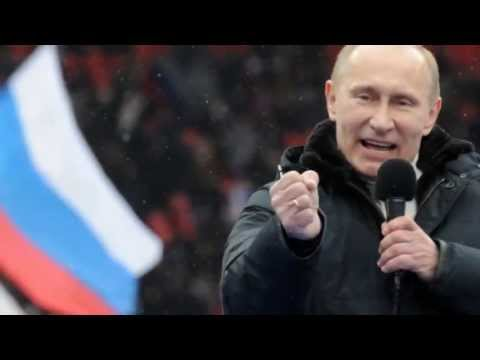 The truth about Vladimir Putin // History 2013