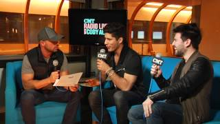 Download Lagu CMT After MidNite - Interview with Dan + Shay Gratis STAFABAND