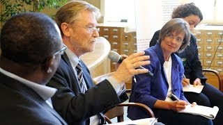 New Directions in Social Policy: Towards a Post-2015 Agenda