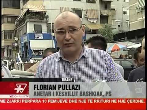 News Edition in Albanian Language - Vizion Plus - 2013 May 16 - 15:00