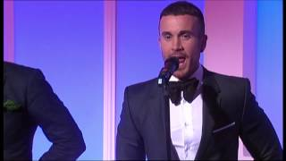 The Overtones - Loving The Sound (Live on This Morning)