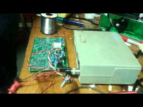 BitX 20A Step 4 - BFO/Carrier Oscillator and Mixer