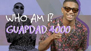 Guapdad 4000 Got His Start Rapping as a Pimp Character