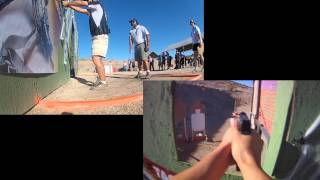Jemy H - 2012 USPSA Nationals Day 1