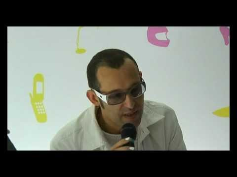 Perchè Design by Cibicworkshop : Karim Rashid